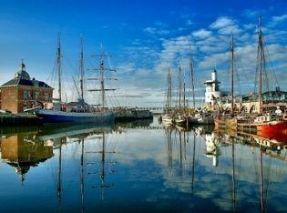 Port Harlingen